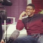 Usher Twitpics SFTA-6