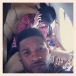 Usher Twitpics SFTA-7