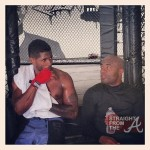 Usher training 2