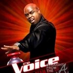 "THE VOICE -- Pictured: Cee Lo Green. ""Team Cee Lo"" Key Art -- (Photo by: NBC)"