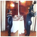 phaedra parks as catwoman