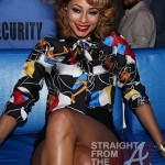 Keri Hilson Atlantic City NJ