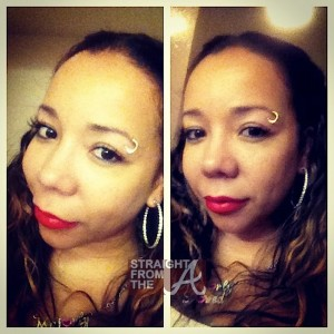 Tameka Tiny Cottle Harris