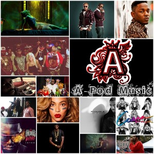 APOD MUSIC