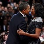 Barack Michelle Obama - 3rd Presidential Debate SFTA 4