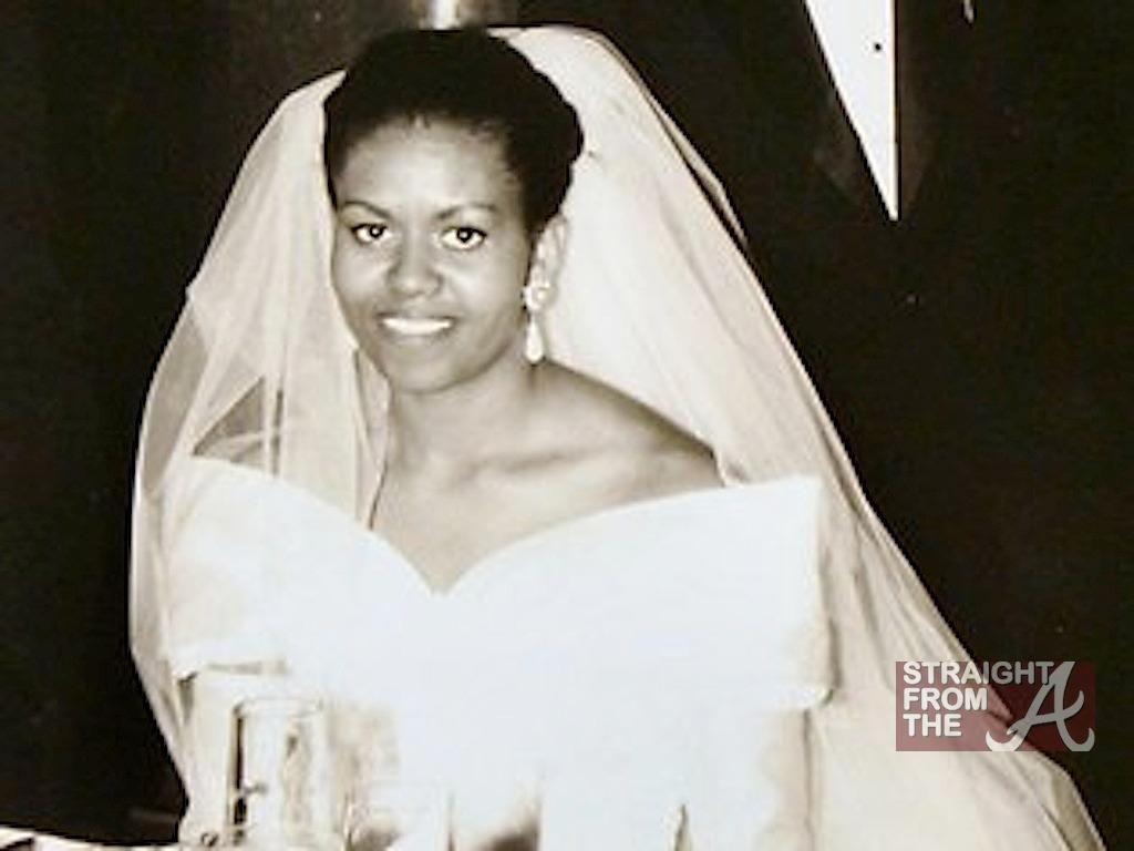 Barack Michelle Obama Anniversary SFTA 1