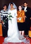 Barack Michelle Obama Anniversary SFTA-5