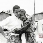 Barack Michelle Obama Anniversary SFTA-7