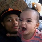 Bow wow and daughter Shai SFTA-6