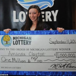 'Food Stamp' Lottery Winner Found Dead + 5 Things NOT to Do When You Win Millions…