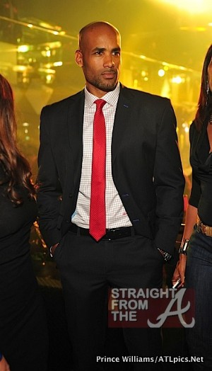 Boris Kodjoe - Kenny Burns Birthday Reign 102912-2