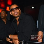 Laz Alonso - Kenny Burns Birthday Reign 102912-9