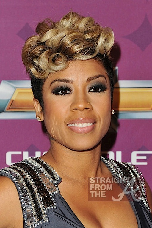 Keyshia Cole Bet Black Girls Rock 4 Straight From The A