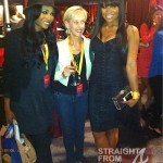 Circus Fun! Atlanta Housewives Under the Big Top… [PHOTOS]