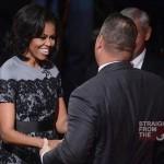 Michelle Obama 3rd Debate 1
