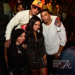 Nelly Ashanti T.I. Tiny Reign - Ashanti Birthday