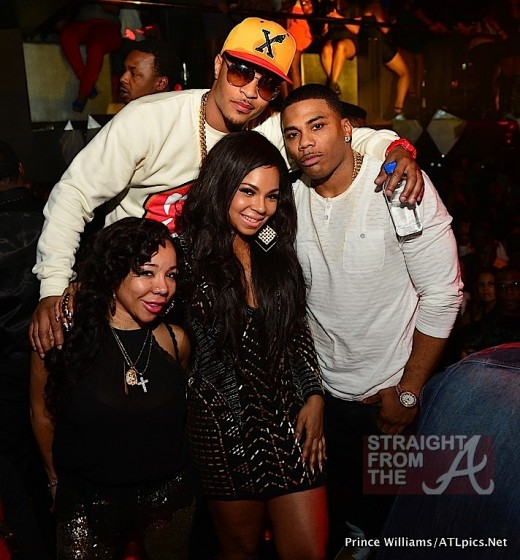 Nelly and ciara dating 5