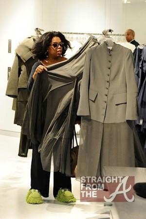 Oprah in NYC 102512-2