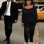 Oprah in NYC 102512-4