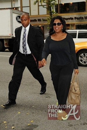 Oprah in NYC 102512-8