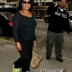 Oprah in NYC 102512-9