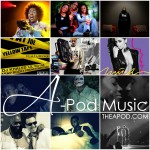 "The ""A"" Pod – Unreleased Music from Blaque + New Music & Videos from Lauryn Hill, Kendrick Lamar, Ludacris & More"