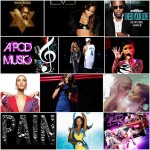 "The ""A"" Pod ~ Eve Is Back, Rick Ross Releases New Mixtape, Jennifer Hudson Peforms For Barack Obama And More…"
