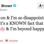 Monica Tweet 2