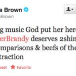 Monica Tweet SFTA