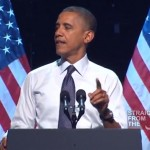 Obama Jokes About Debate
