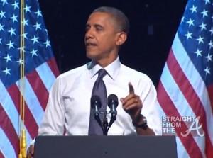 Obama Jokes About Debate