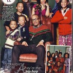 T.I Family Hustle InTouch 1