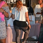 Trina Mixtape Listening Session SFTA-1