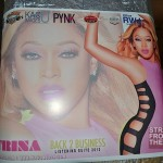 Trina Mixtape Listening Session SFTA-6