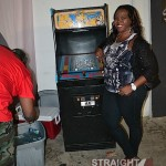 Michelle ATLien Brown - Trina Mixtape Listening Session SFTA-7
