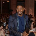 Usher Pencils of Promise 2012 -2