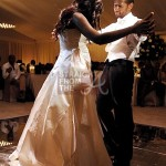 Usher Raymond Tameka Wedding 1