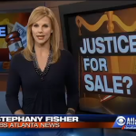 justice for sale