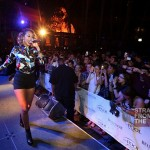 keri hilson atlantic city 2012