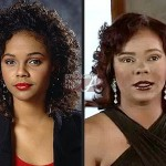 Lark Voorhies' Drastic Appearance Change Attributed To Mental Illness… [PHOTOS]