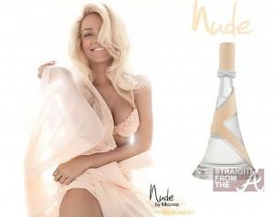 rihanna nude fragrance sfta 2