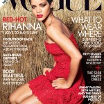 rihanna vogue cover November 2012