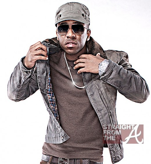 Rocko The Newest Addition To Love & Hip Hop Atlanta