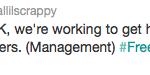 scrappy tweet2
