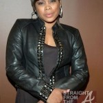 Reality Show Alert! Tionne Watkins Serves Us 'Totally T-Boz'… [PHOTOS]