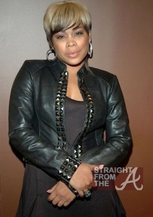 totally t-boz tlc