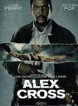 tyler perry alex cross movie poster
