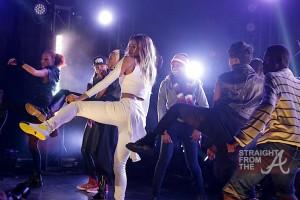 Ciara Myspace Concert SFTA-17