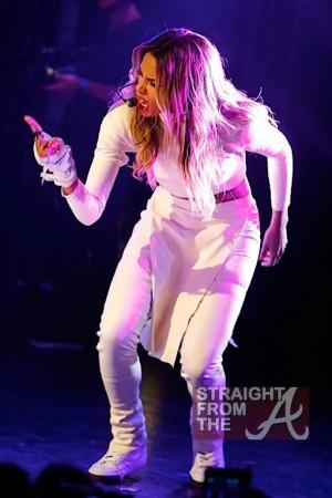 Ciara Myspace Concert SFTA-23