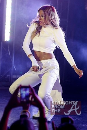 Ciara Myspace Concert SFTA-29